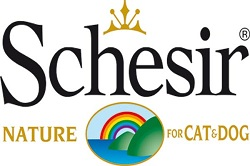 SchesirLogoCat2